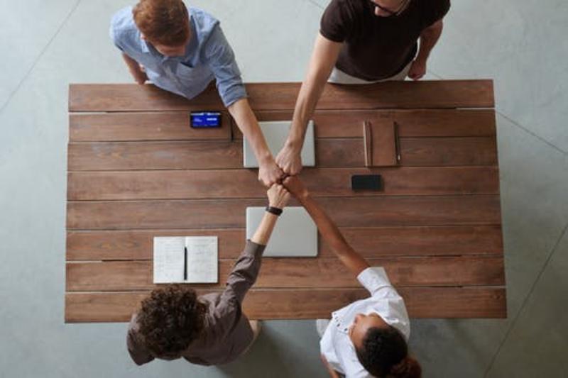 KHB Training Coaching Unternehmenskultur Kooperationskultur