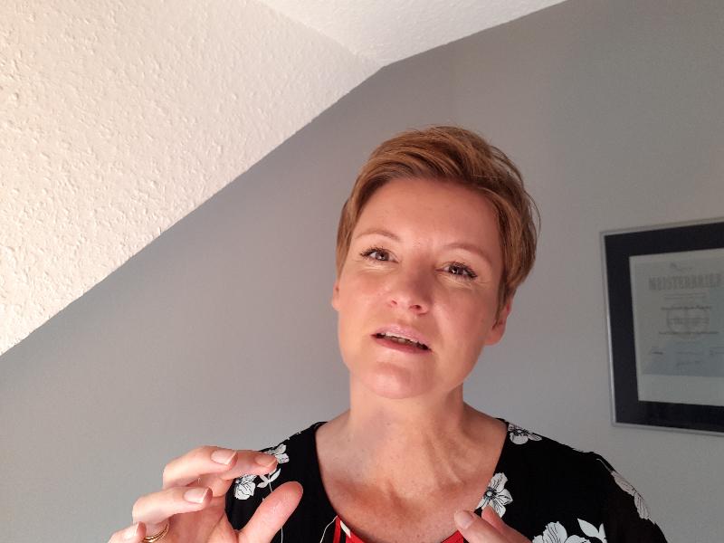 KHB Training Charisma Coaching Videochat